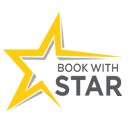 Book with Star